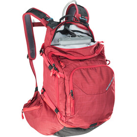 EVOC Explorer Pro Technical Performance Pack 26L, heather ruby